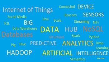 Online Technical Conference - Big Data, IoT, Analytics - 20 June 2020