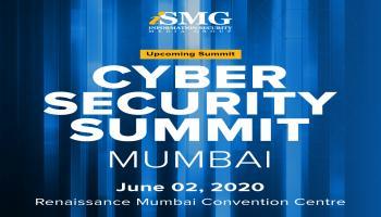 CYBERSECURITY SUMMIT: MUMBAI
