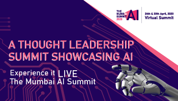The Mumbai AI Summit 2020