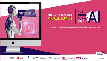 The Mumbai AI Summit 2020