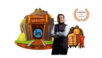 LinkedIn Mastery - Online 15 days with Sagar Amlani