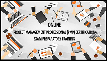 PMP Certification Exam Preparatory Training