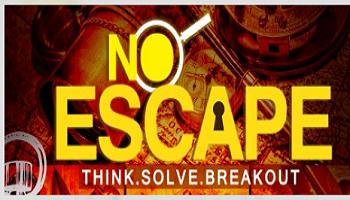NoEscape Challenge - Lockdown Game on Whatsapp