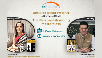 The Personal Branding Blueprint with Tanvi Bhatt