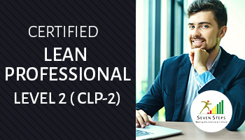 Certified Lean Professional - Level 2
