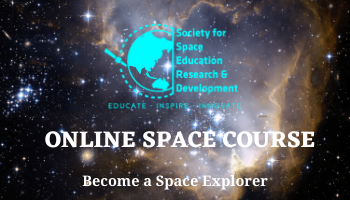 ONLINE SPACE COURSE - SATELLITES