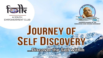 Journey of SELF Discovery | 9-Day Online Course