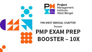 PMP EXAM PREP BOOSTER - 10X
