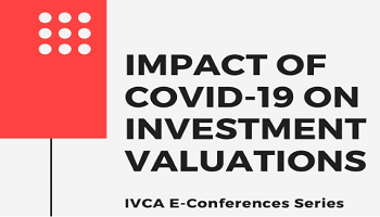 Duff and Phelps and IVCA Webinar On Impact Of Covid 19 On Investment Valuations