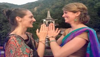 Yoga Teacher Training Online Classes