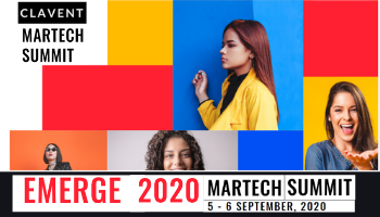 EMERGE 2020 MARTECH SUMMIT