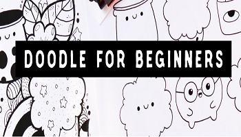 Doodling workshop for Beginners
