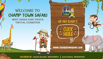 Champ Town Safari
