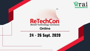Retail Technology Conclave 2020 (Online)