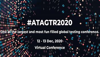 Global Testing Retreat ATAGTR2020