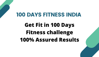 100 Days Fitness India