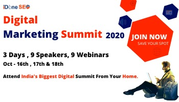 Digital Marketing Virtual Summit