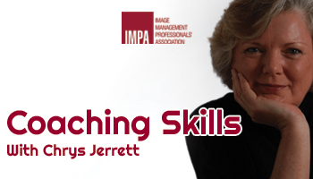 Coaching Skill With Chrys Jerrett