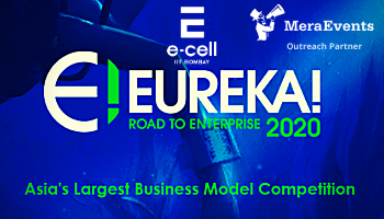 Eureka 2020 Asias Largest Business Model Competition