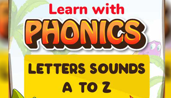 My Playdate: Learn to read with phonics
