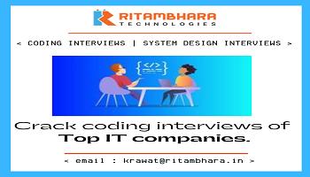 Online SYSTEM DESIGN INTERVIEW Preparation