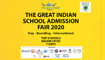 The Great Indian School Admission Fair 2020