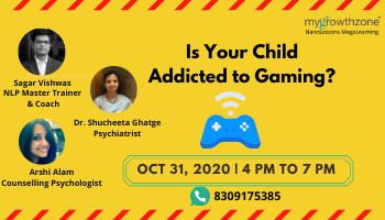 Is Your Child Addicted To Gaming?