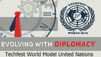 Techfest World Model United Nations