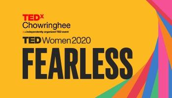 TEDxChowringhee WOMEN 2020
