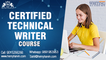 Technical Writing Course in Online