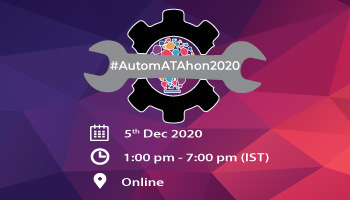 AutomATAhon2020 - Hackathon for testers