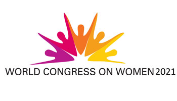 6th WORLD CONGRESS ON WOMEN 2021