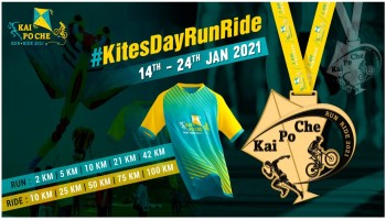 Kites Run-Ride-Walk 2021