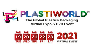 PLASTIWORLD INDIA Global Plastics Packaging Virtual Expo and B2B Event