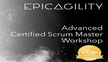 ACSM Training APAC Feb 6-7-2021 by Epic Agility