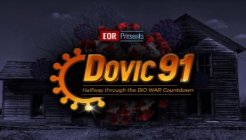DOVIC 91 - Halfway through the BIO WAR Countdown