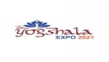 5th International Health Wellness Exhibition The Yogshala Expo 2021
