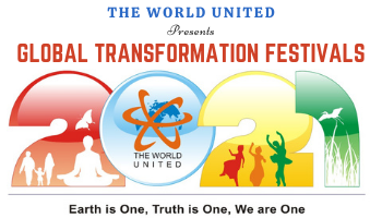 Donate for The World United - Global Transformation Festival 2021