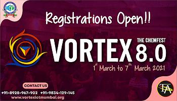 ICT, Vortex 8.0