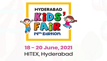Hyderabad Kids Fair 2021