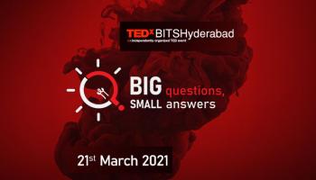 TEDxBITSHyderabad 2021