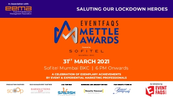 EVENTFAQS Mettle Awards