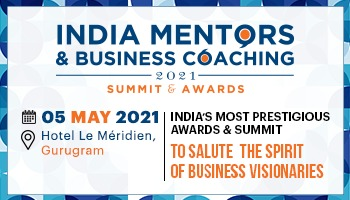 India Mentors and Business Coaching - Summit and Awards 2021