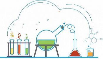 Magic of Chemistry