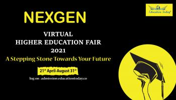 Nexgen Virtual Education Fair 2021