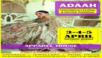 ADAAH - Fashion and Lifestyle Exhibition copy