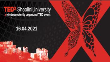 TEDxShooliniUniversity