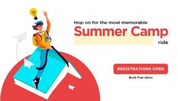 Metamorphosis Summer Camp 2021