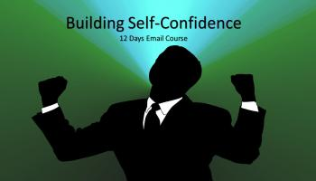 12 Days to Building Self Confidence