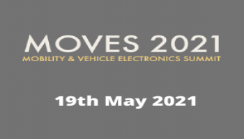 MOVES 2021 MOBILITY VEHICLE ELECTRONICS SUMMIT